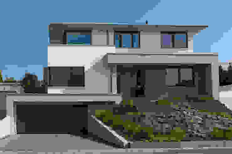 Ansicht Grotegut Architekten Villa