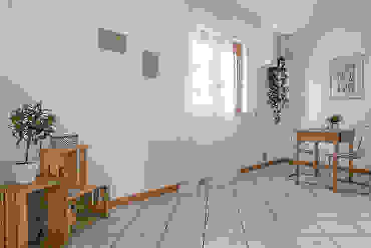 Habitat Home Staging & Photography ห้องครัวที่เก็บของ