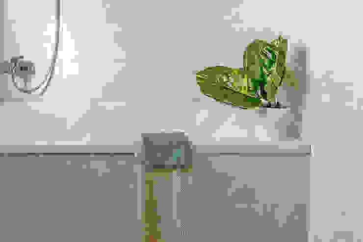 Habitat Home Staging & Photography ห้องน้ำอ่างอาบน้ำ ฝักบัวอาบน้ำ