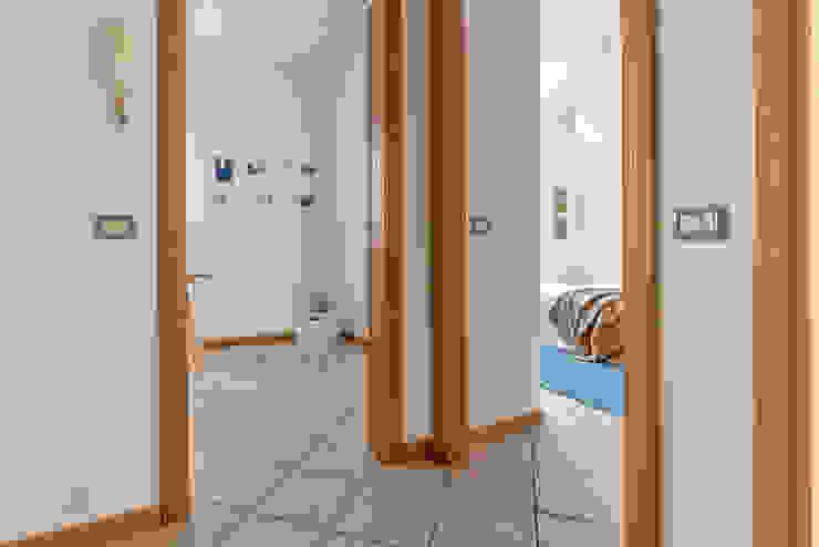 Habitat Home Staging & Photography บันได โถงทางเดิน ระเบียงของตกแต่งและอุปกรณ์จิปาถะ