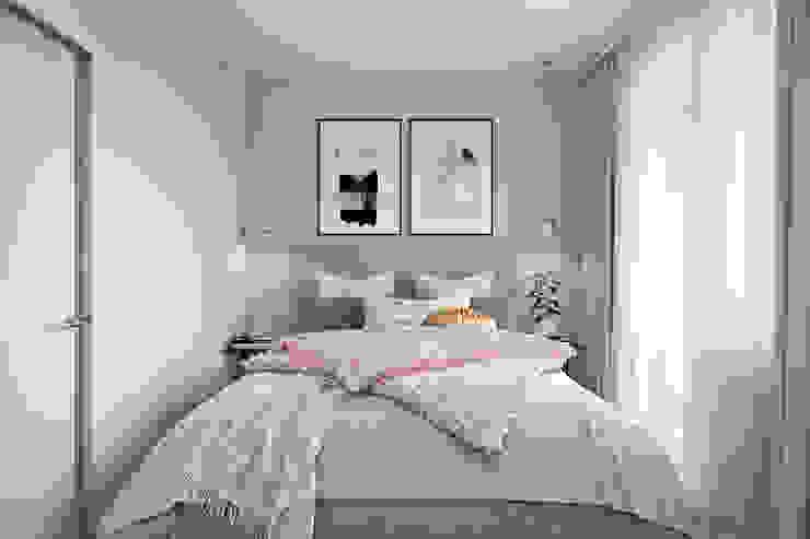 10 Ide Dekorasi Kamar Tidur Sempit Homify