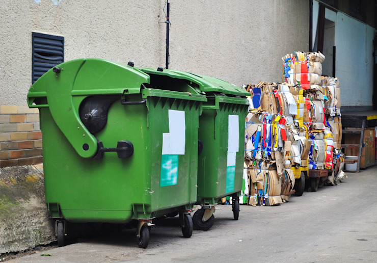Save Time with Our Rubbish Removal Bermondsey Services by Rubbish Removal Bermondsey