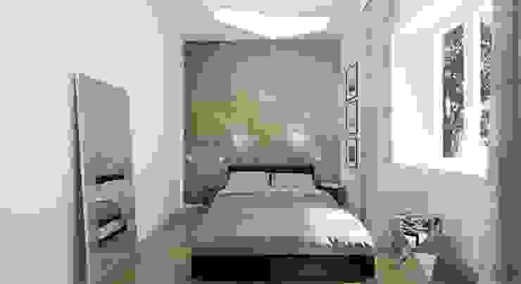 26 Idee per Arredare la Camera da Letto Piccola in Modo ...