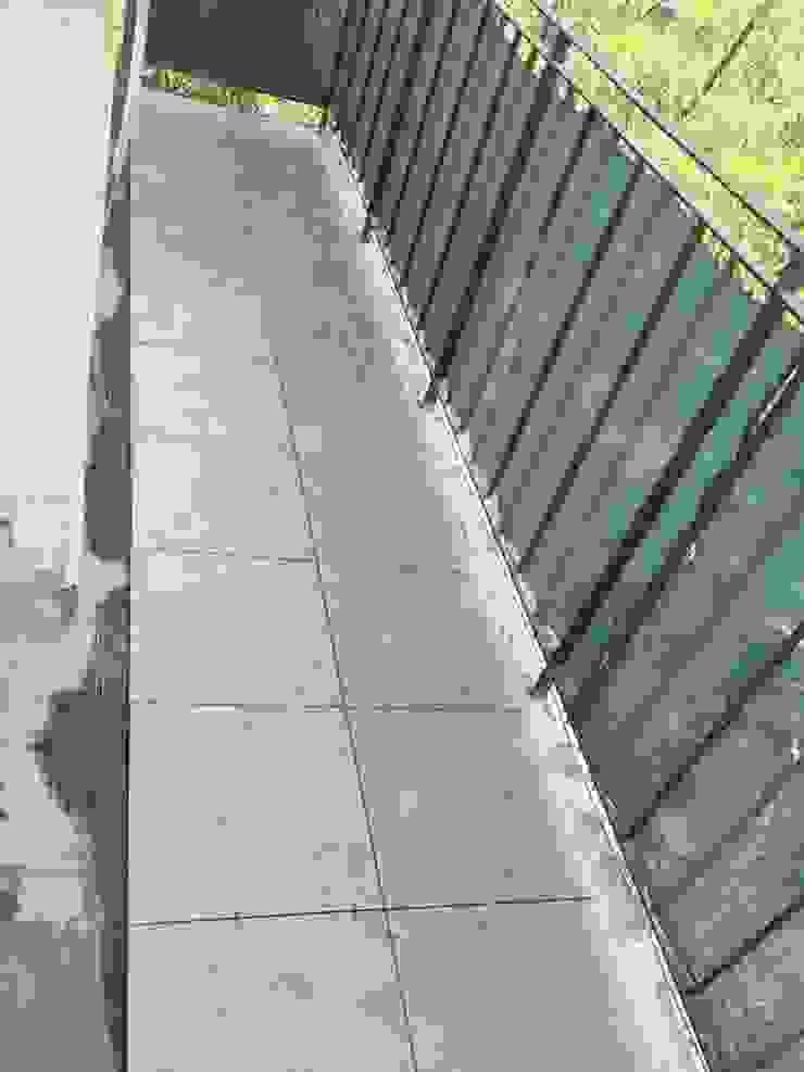 REFACCION VP Comedores modernos de AA Arquitectura Moderno