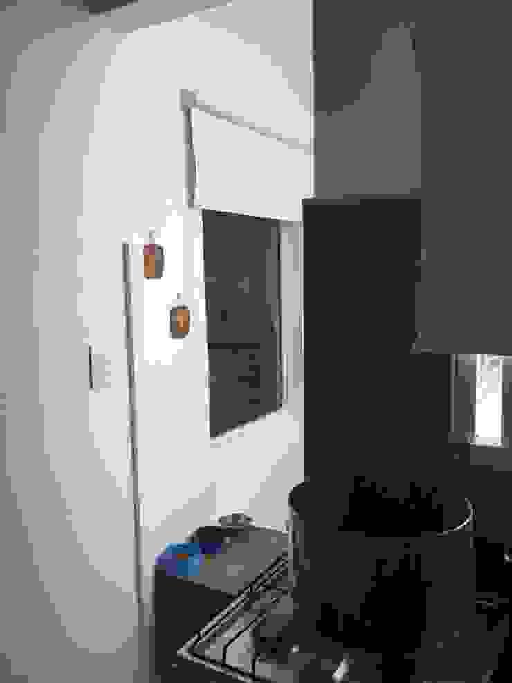 REFACCION VP Dormitorios modernos: Ideas, imágenes y decoración de AA Arquitectura Moderno