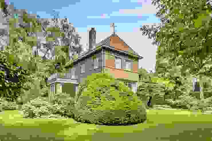 Monumentale villa van Thomas Architecten