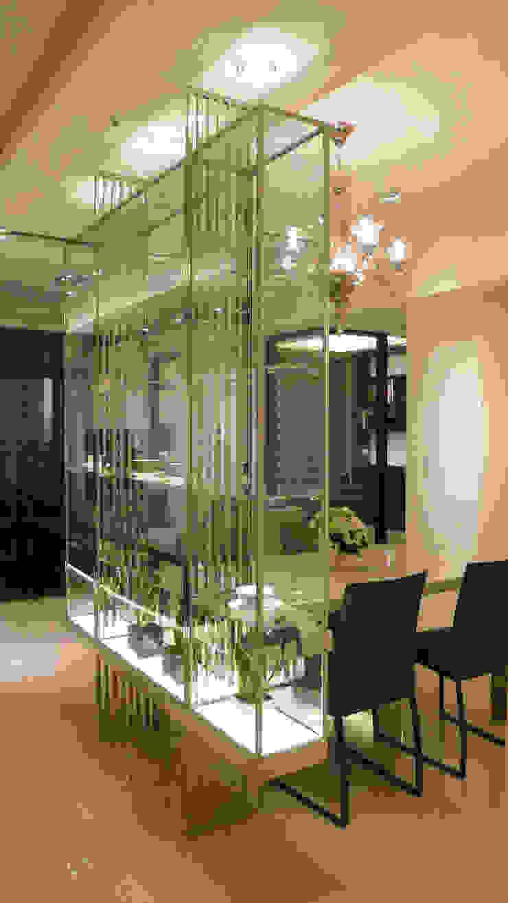 住宅設計-大樓 根據 沐築空間設計 現代風