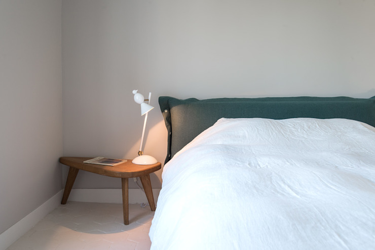 Modern Yatak Odası Villeroy & Boch Modern