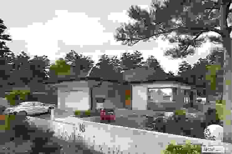 Pracownia Projektowa ARCHIPELAG Single family home