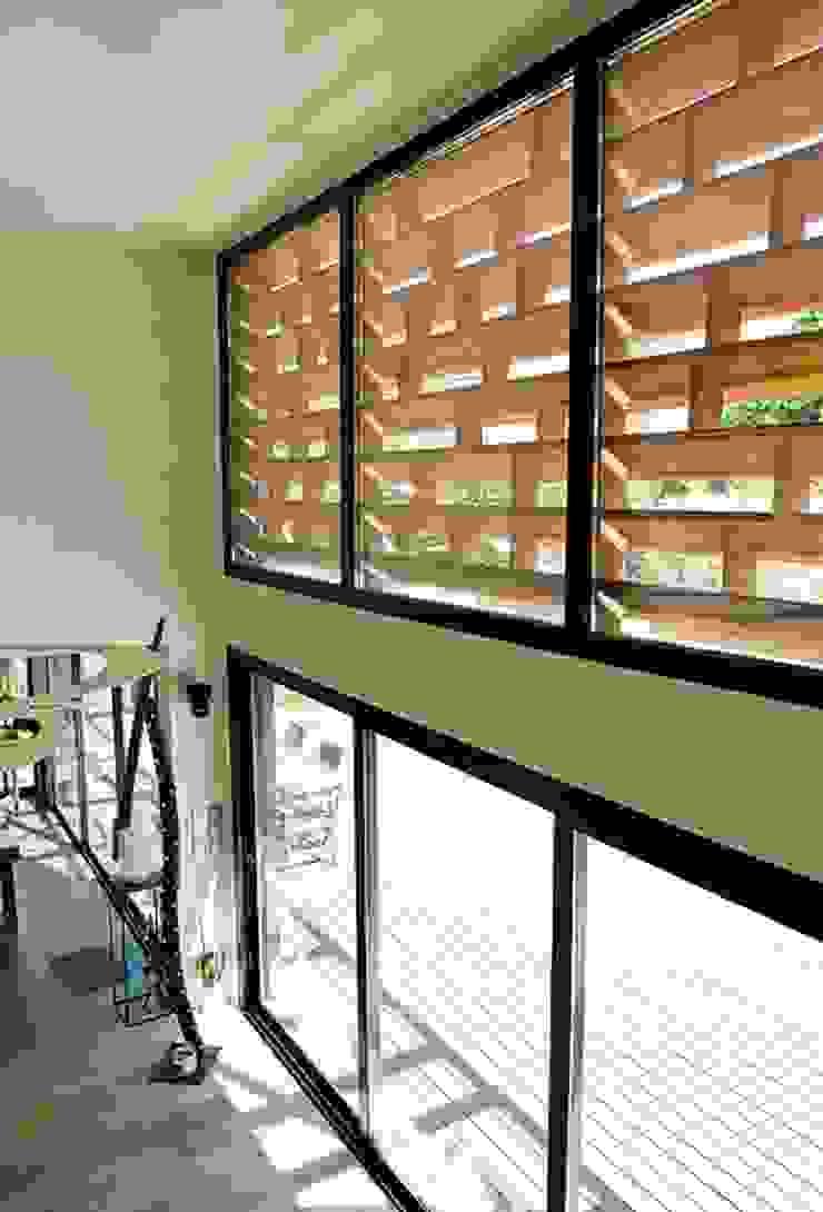 by EC-BOIS Modern Wood Wood effect
