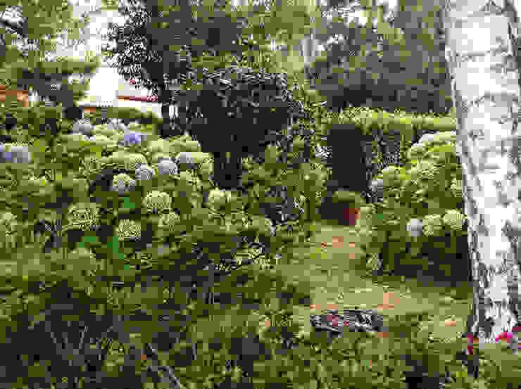 Klassischer Garten von Au dehors Studio. Architettura del Paesaggio Klassisch