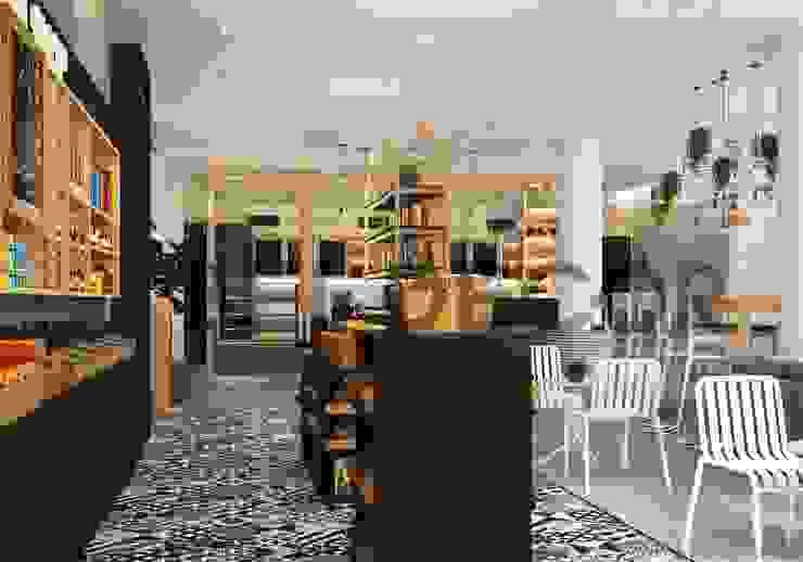 🍁 Coffee Shop & Mini Stop 🍀 Bel Decor bởi Bel Decor