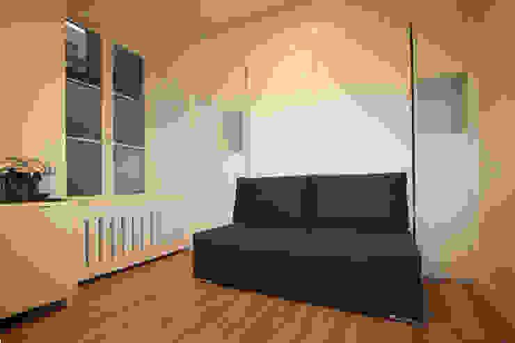 Modern living room by Agence ADI-HOME Modern