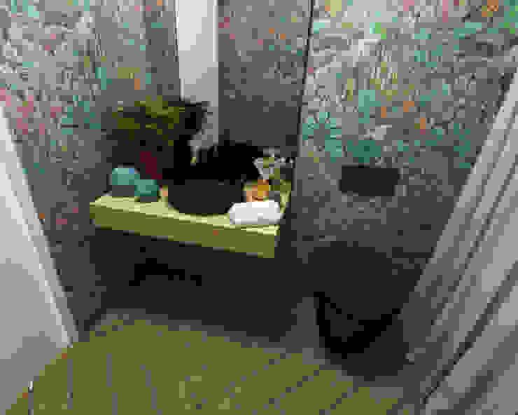 Casas de banho - Smile Bath Casas de banho ecléticas por Smile Bath S.A. Eclético