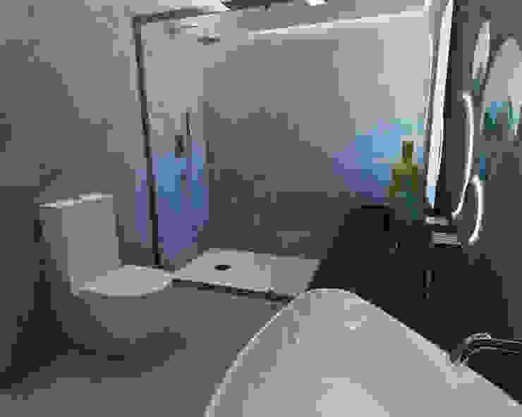 Casas de banho - Smile Bath Smile Bath S.A. Casas de banho modernas
