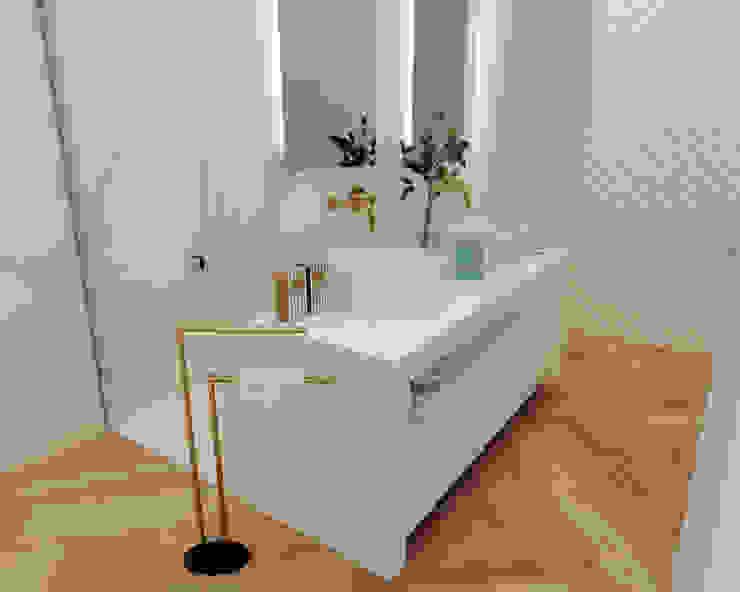 Modern Bathroom by Smile Bath S.A. Modern