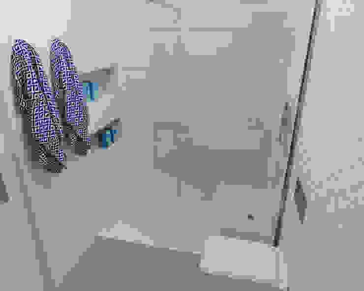 Baños de estilo minimalista de Smile Bath S.A. Minimalista