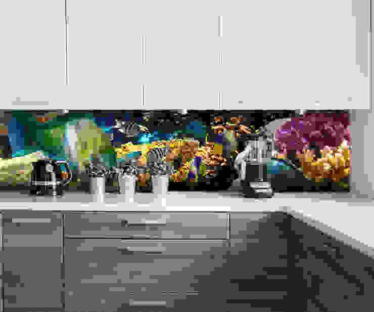 Häufig Welche Küchenrückwand ist am besten? VC94