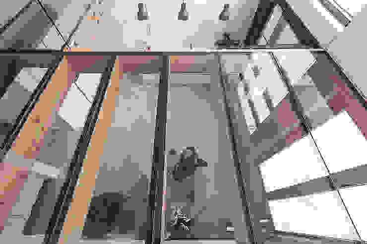 House Overveen van Bloot Architecture Modern Glas