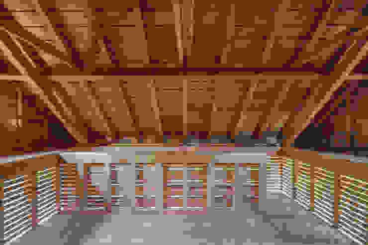 Tiago do Vale Arquitectos Floors