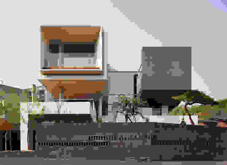 現代房屋設計點子、靈感 & 圖片 根據 L'eau Design 現代風