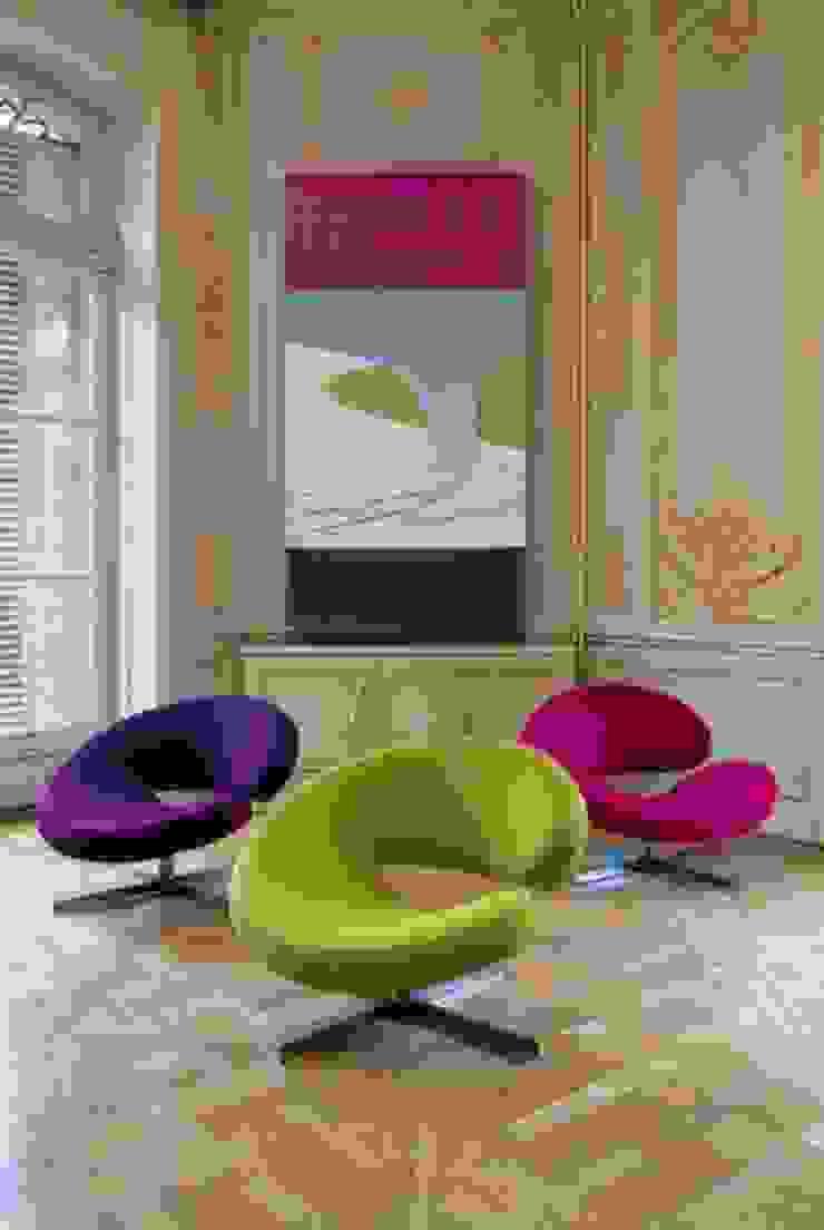 LIVING ROOM by Roche Bobois