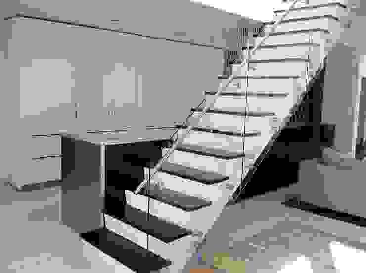 Shine Star Flooring Treppe