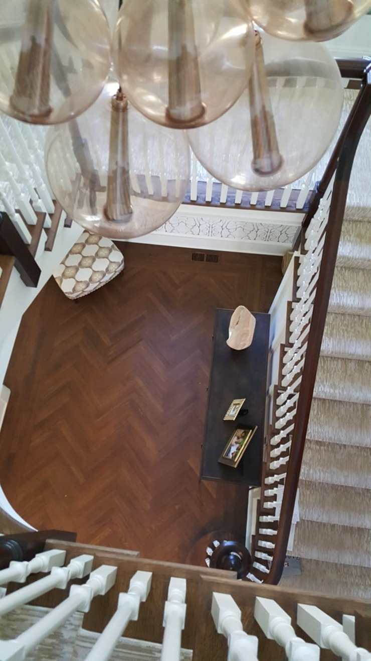 R&Q White Oak by Shine Star Flooring Classic