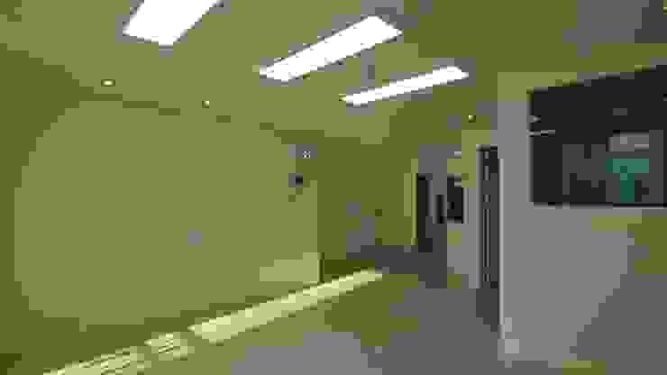 원미동 두산아파트 32평 by interior 이유