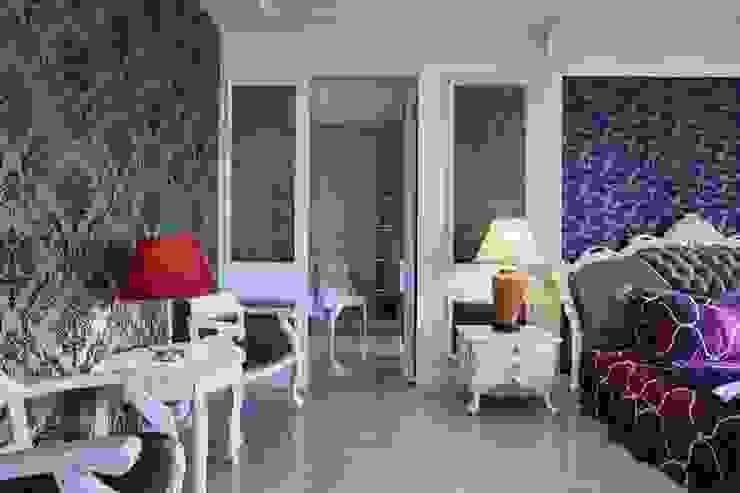 無與倫比的藝術作品 根據 雅和室內設計 古典風
