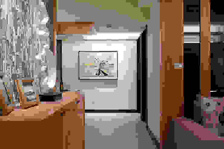 擁有多變彈性空間 根據 雅和室內設計 現代風