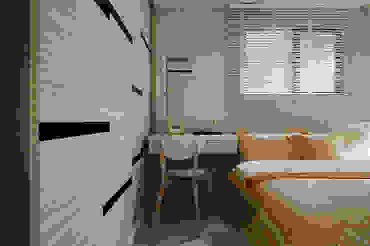 優雅與時尚 根據 雅和室內設計 現代風