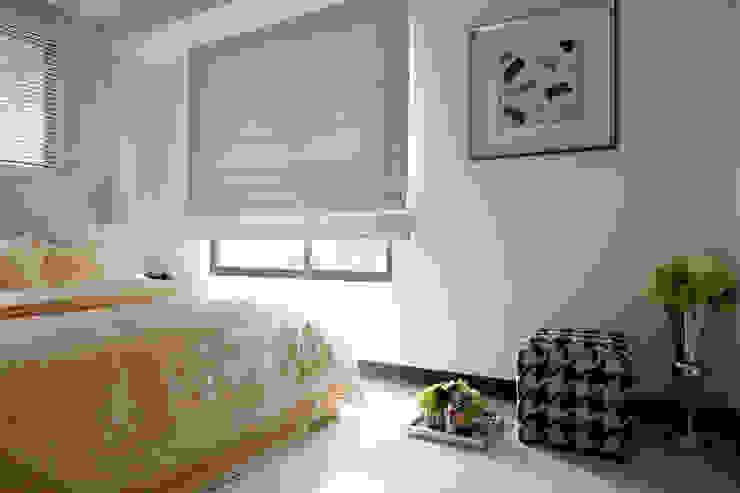 保持單純的生活面貌 根據 雅和室內設計 現代風