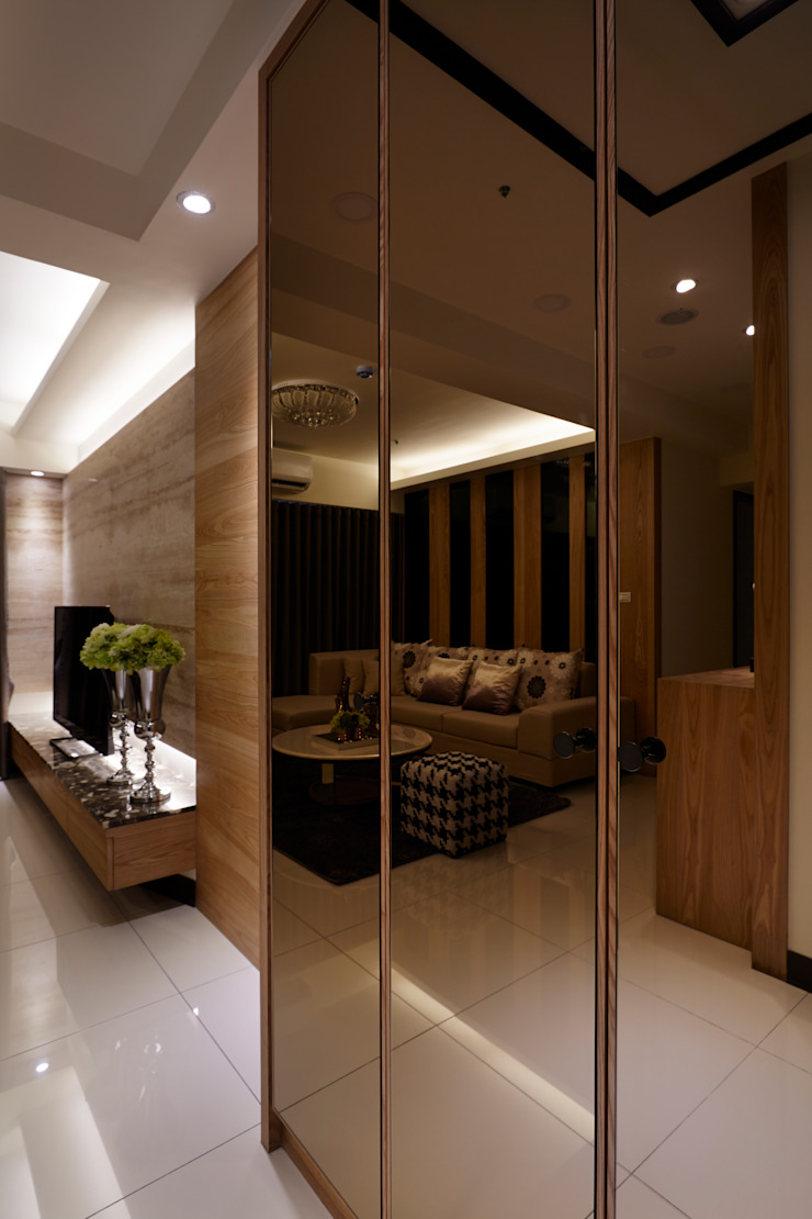 讓設計回歸純粹 根據 雅和室內設計 現代風