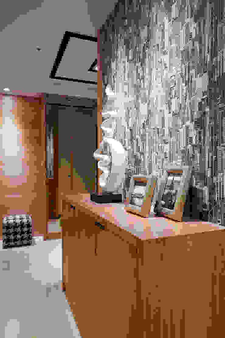 高雅脫俗的美學氛圍 根據 雅和室內設計 現代風