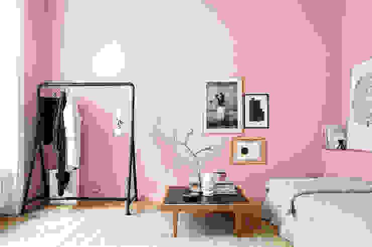 Modern style bedroom by SCHÖNER WOHNEN-FARBE Modern
