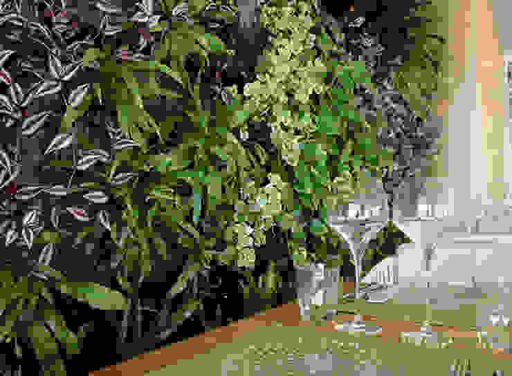 RESTAURANTE ABBACO PALMA DE MALLORCA AIR GARDEN Gastronomía de estilo mediterráneo
