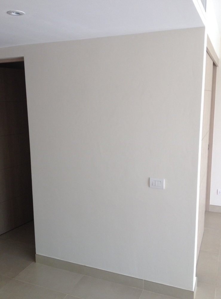James Grey Interiors 樓梯