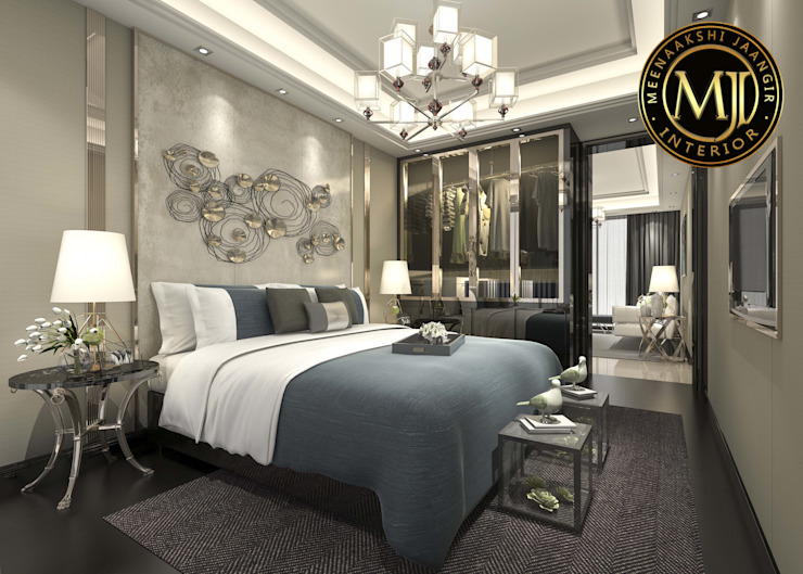 Project by Interior Styling by MJI