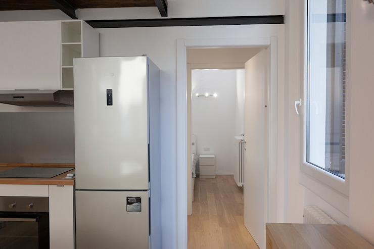Livings de estilo moderno de Laura Galli Architetto Moderno