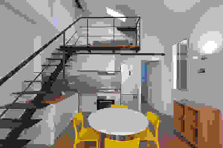 by Laura Galli Architetto Modern