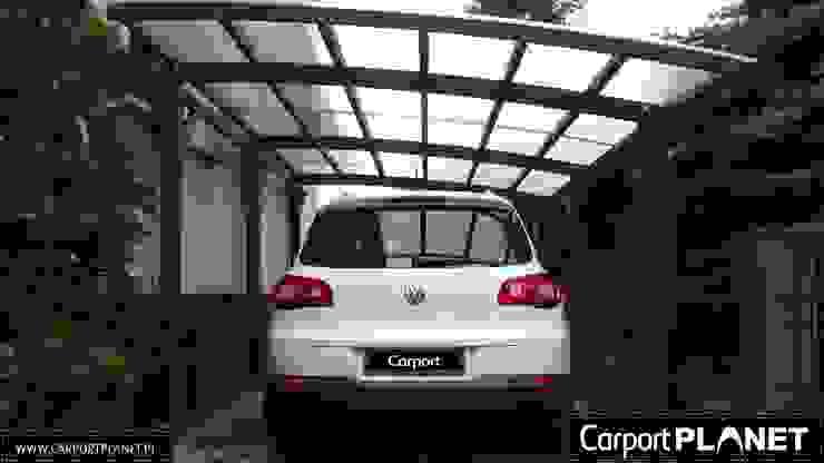 Carport Planet