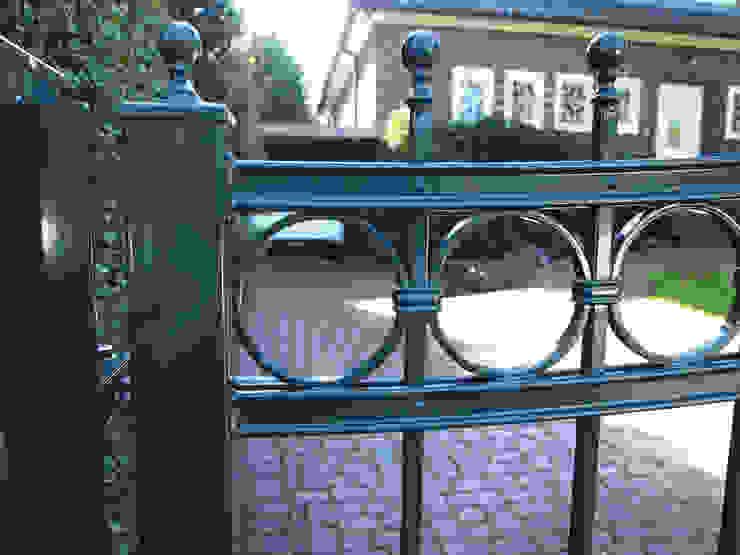 by Nordzaun Classic Iron/Steel
