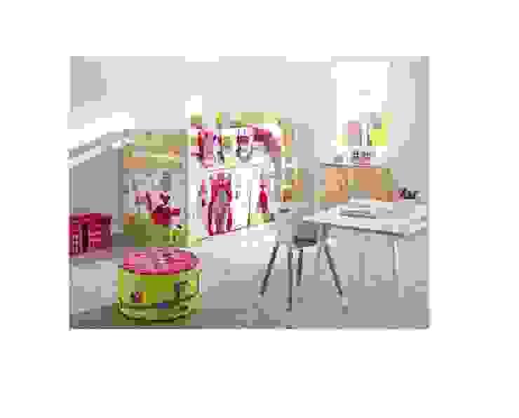 Divan ingenieria Habitaciones infantilesCamas y cunas