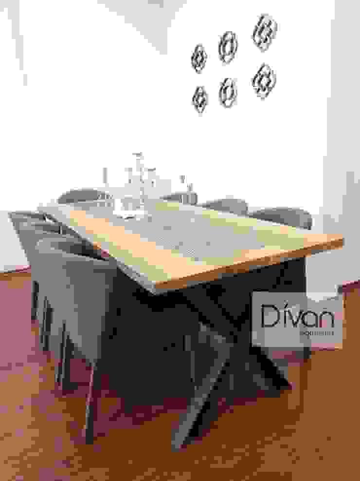 Divan ingenieria Dining roomTables