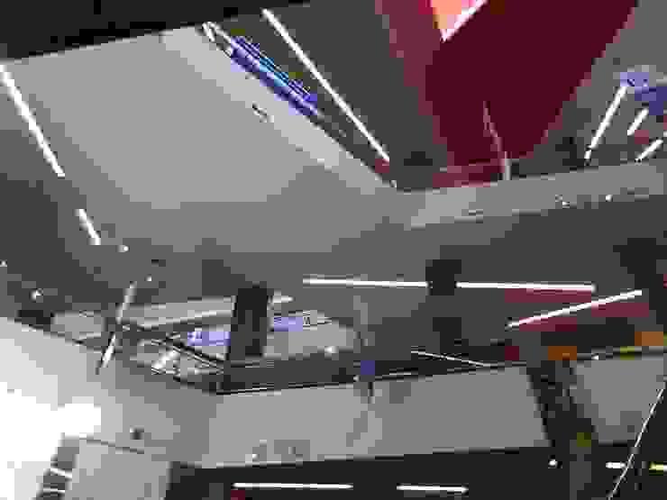 Sevita +studio Shopping Centres