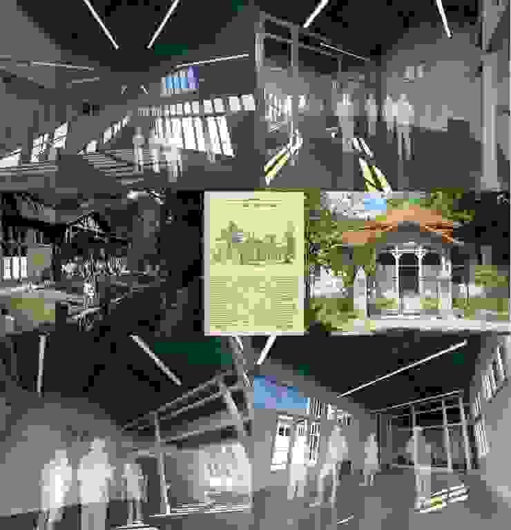 Pedro de Almeida Carvalho, Arquitecto, Lda 木造住宅 無垢材 白色