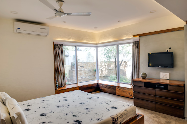What Are Some Small Bedroom Design And Storage Ideas For Indian Homes Homify Homify