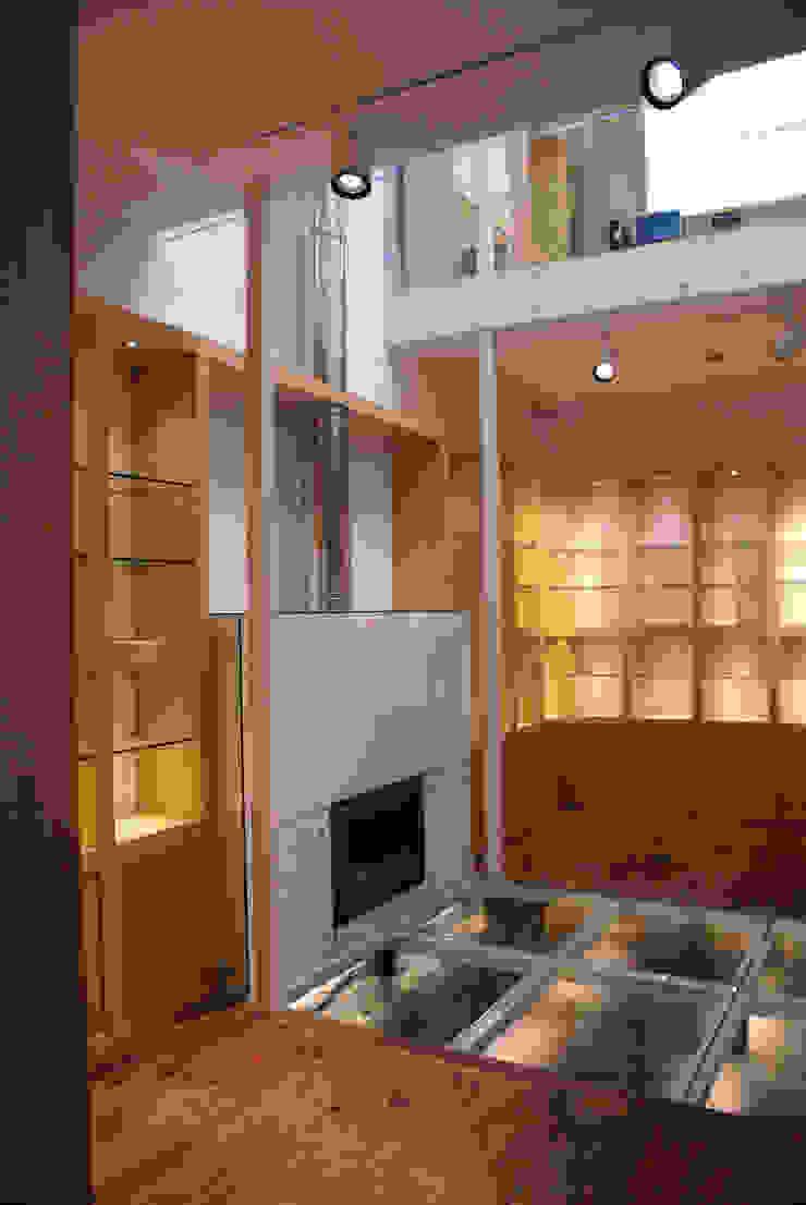 modern  by José Melo Ferreira, Arquitecto, Modern Wood Wood effect