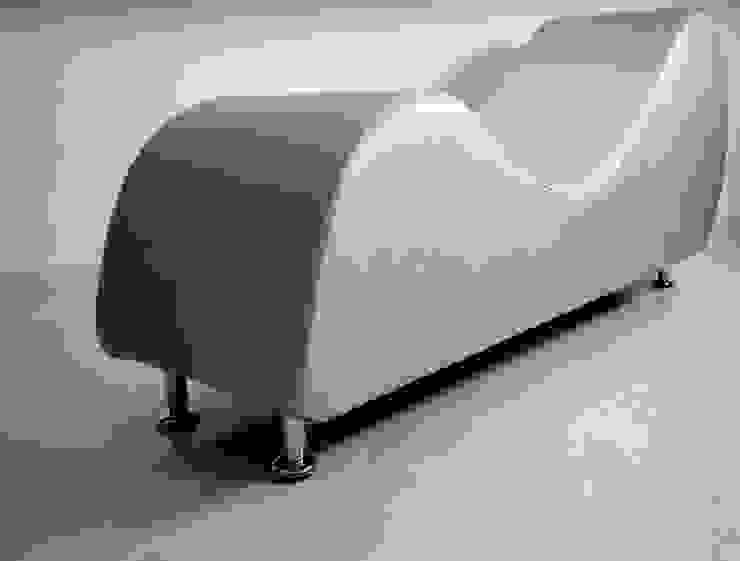 mueble tantra 1 de Proyectos Kukenán SAS Moderno